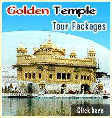 Golden Temple Tour